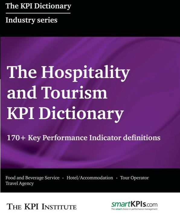 KPI dictionary