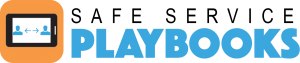 Safe Service logo